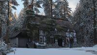 FH4 The Huntsman's Lodge