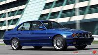 FM4 BMW M5 95