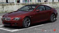 FM4 BMW M6