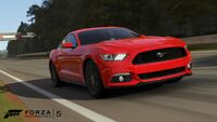 FM5 Ford Mustang 15