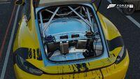 FM7 Porsche 718 Cayman GT4 Clubsport Trunk