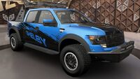 FH3 Ford F-150 13 Front