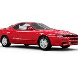 Toyota Celica GT-Four RC ST185
