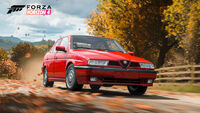 FH4 Alfa Romeo 155 Q4