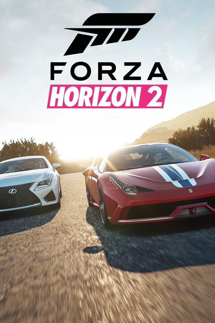 Forza Horizon 2/Top Gear Car Pack