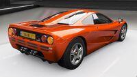 FH4 McLaren F1 Rear