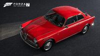 FM7 Alfa Giulietta