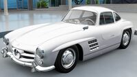 FH3 MercedesBenz 300SL