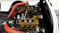 FH4 Porsche 906 Engine