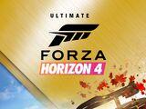 Forza Horizon 4/Ultimate Edition