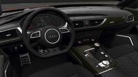 FH4 Audi RS 6 15 Interior