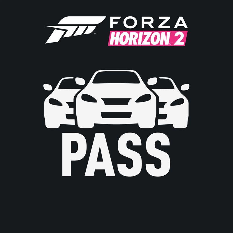 Forza Horizon 2/Car Pass