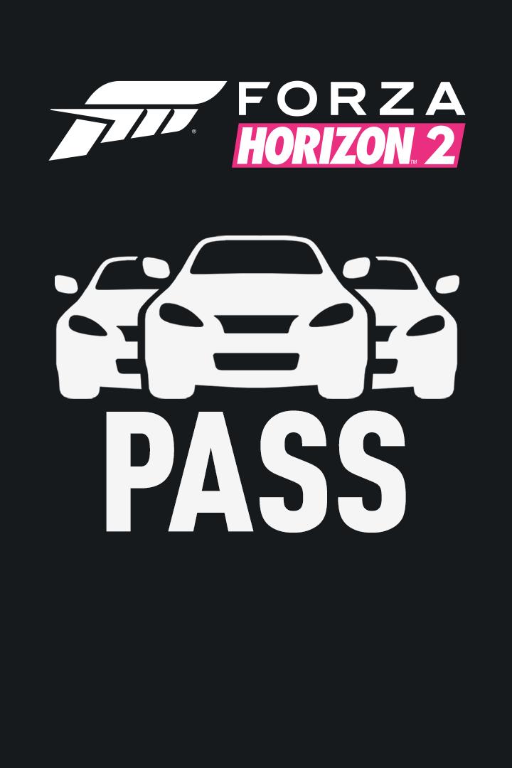 Forza Horizon 2/Launch Bonus Car Pack