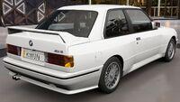 FH3 BMW M3 91 Rear