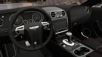 FH3 Bentley Cont 13 Interior