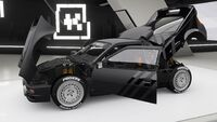 FH4 Hoonigan Ford RS200 Exploded