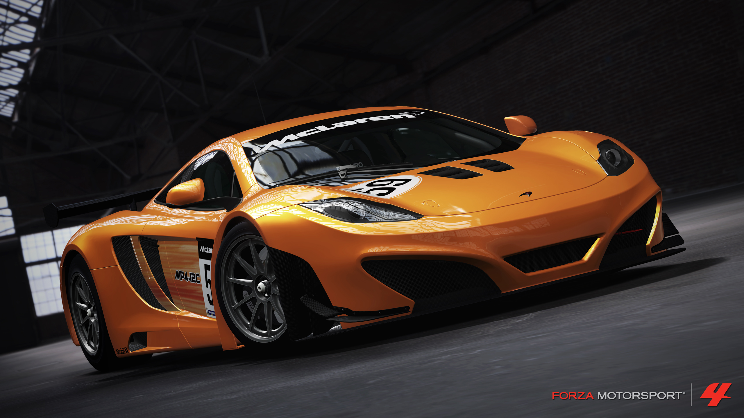 Forza Motorsport 4/July Car Pack