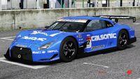 FM4 Nissan 12 GT-R
