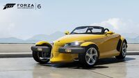 FM6 Plymouth Prowler