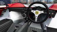 FH3 Ferrari 330 Interior