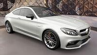 FH3 Mercedes-AMG C63S