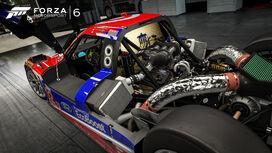 FM6 Ford 06 Mk XXVI Daytona Prototype
