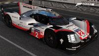 FM7 2 Porsche 919 Front
