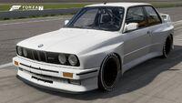 FM7 BMW M3 91 FE Front