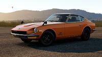 FH2 Nissan Fairlady Z 69