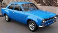 FH3 Ford Escort RS1600 Front