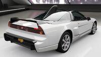 FH4 Honda NSX-R GT Rear