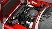 FH3 AMC Pacer Engine