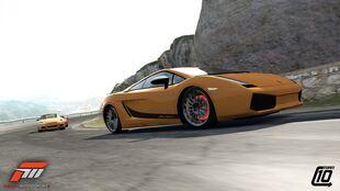 Appearance in Forza Motorsport 3