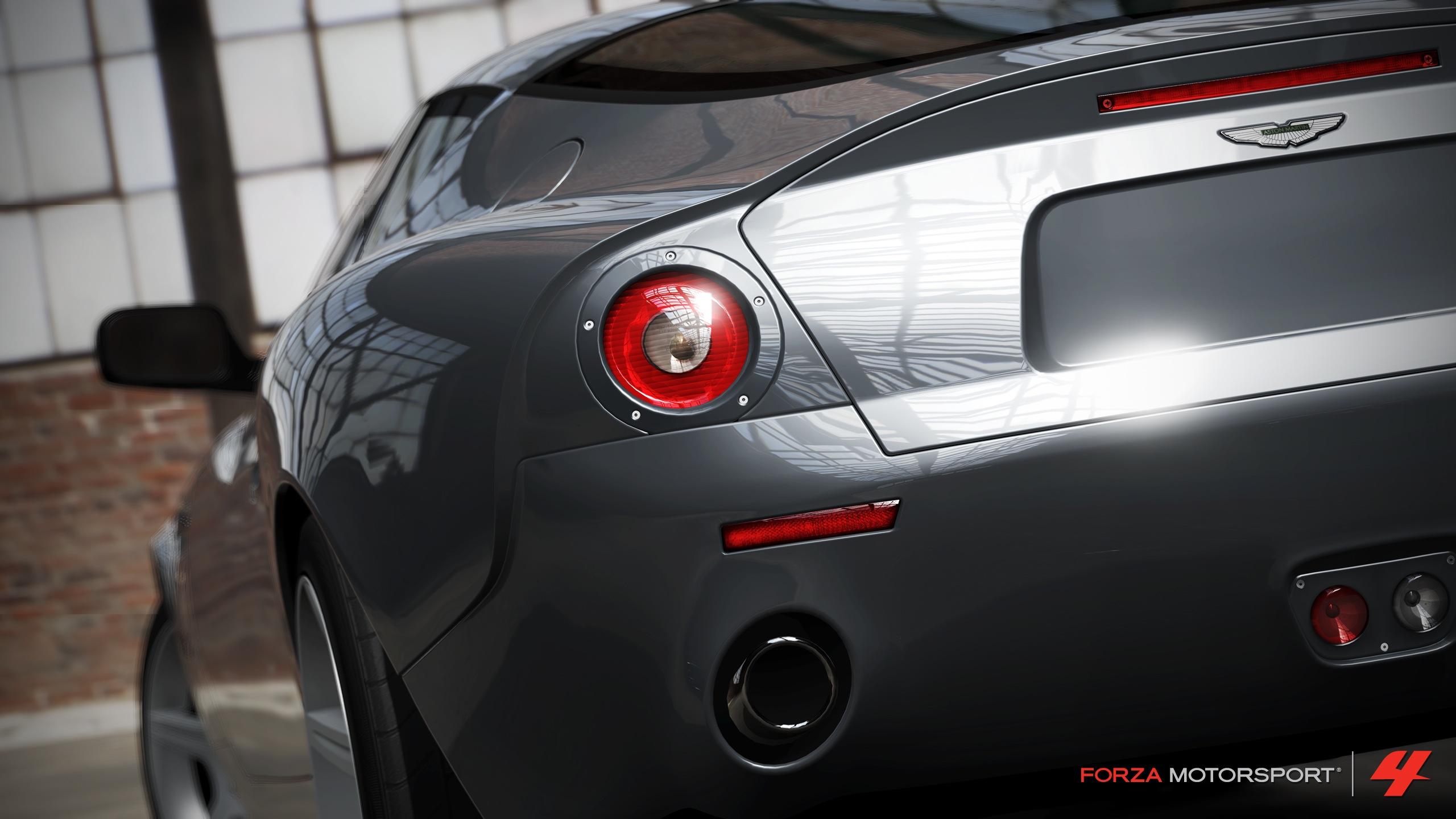 Aston Martin Db7 Zagato Forza Wiki Fandom