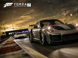 Forza Motorsport 7/Cars