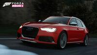 FH2 Audi RS6 Avant
