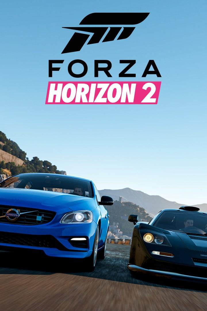Forza Horizon 2/Playground Select Car Pack