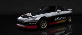 Appearance in Forza Motorsport 2