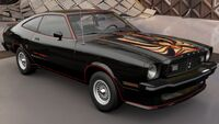 FH3 Ford Mustang 78 Front