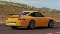 FH3 Porsche 911GT3-Rear
