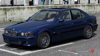 FM4 BMW M5 03