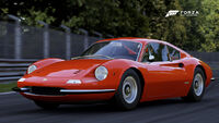 FM6 Ferrari Dino