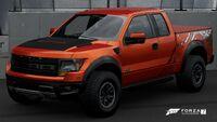 FM7 Ford Raptor 11 Front
