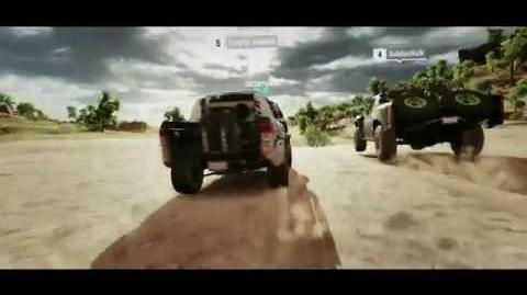 Forza Horizon 3/Horizon Online
