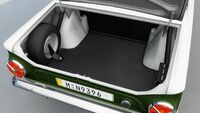 FH3 Ford Cortina Trunk