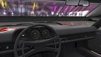 FH4 Porsche9146 Dashboard