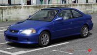 FM4 Honda Civic 99