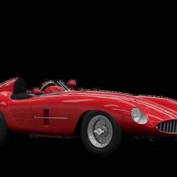 Ferrari 500 Mondial Forza Wiki Fandom