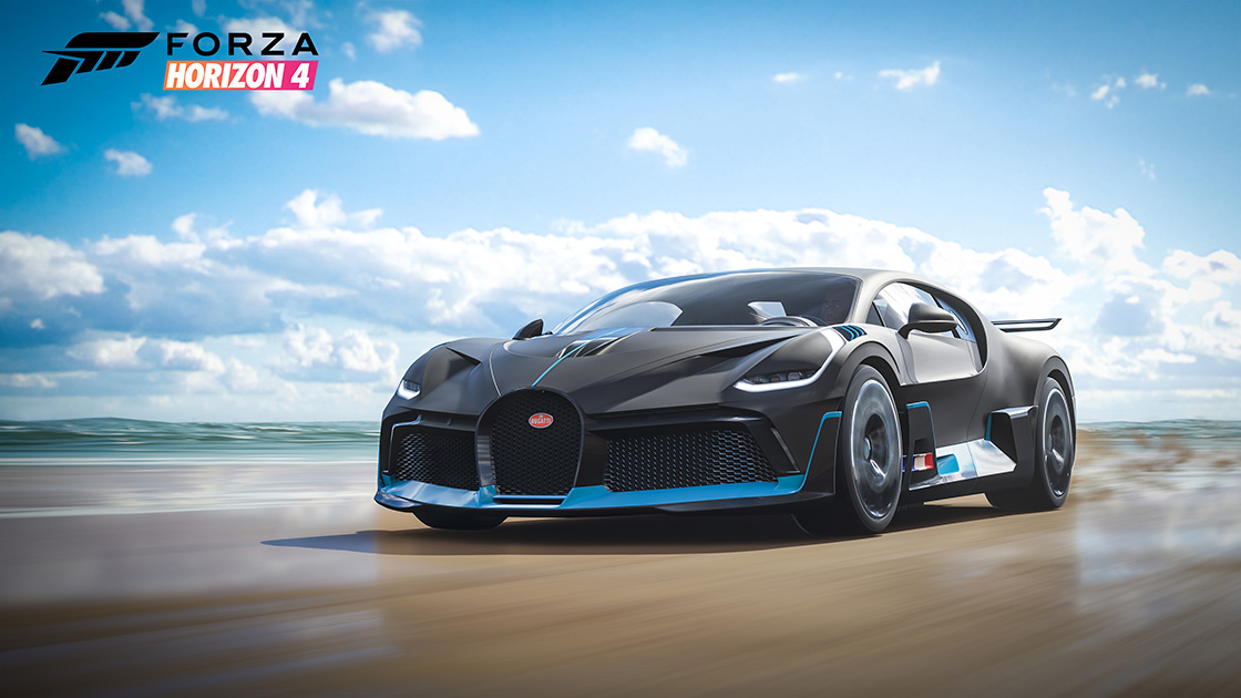 Forza Horizon 4/Cars/Hard-to-Find