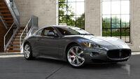 FM5 Maserati GranTurismo S